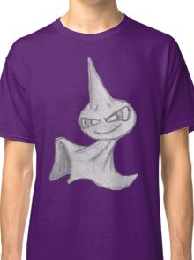 Shuppet - B&W by Derek Wheatley Classic T-Shirt