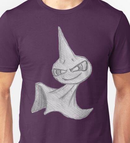Shuppet - B&W by Derek Wheatley T-Shirt