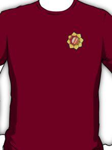 Thunder Badge (Pokemon Gym Badge) T-Shirt