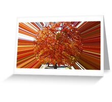 WeatherDon2.com Art 130 Greeting Card