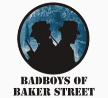 Bad Boys of Baker Street Victorian Edition (Black) by KitsuneDesigns