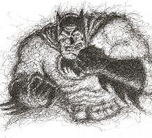 Dark Knight Returns by Ian Ellis