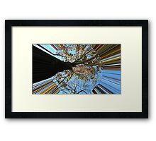 WeatherDon2.com Art 148 Framed Print