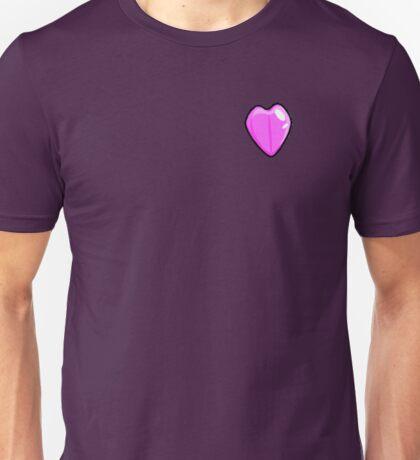 Soul Badge (Pokemon Gym Badge) Unisex T-Shirt