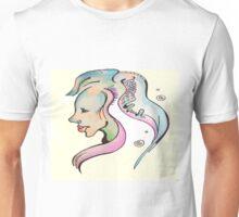 Warrior of Light Unisex T-Shirt