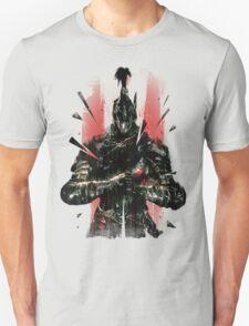 Rekindling the Abyss Unisex T-Shirt