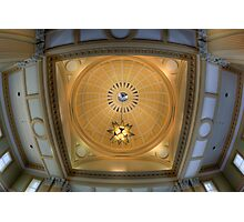 The Dome at Customs House • Brisbane • Queensland Photographic Print