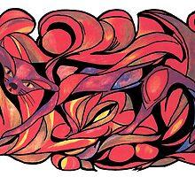 Junglecat by Iltu