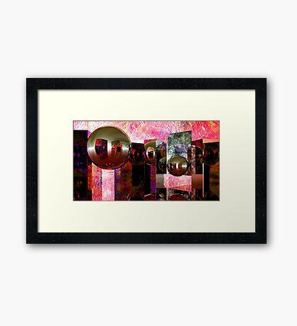 Untitled #25 Framed Print