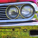 Headlight by joevoz