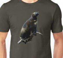 Stargazing Wolverine Unisex T-Shirt