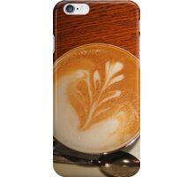 Coffee 2 iPhone Case/Skin
