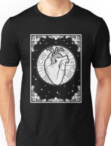 Human Heart Unisex T-Shirt