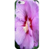 flower iphone iPhone Case/Skin