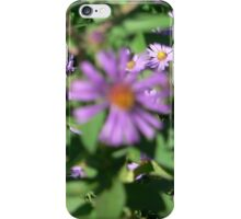 flowers3 iphone case iPhone Case/Skin
