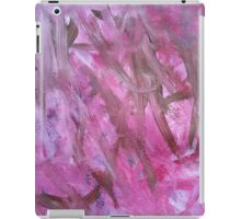 Art of confusion iPad Case/Skin
