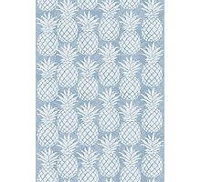 Pineapple pattern 3  Photographic Print