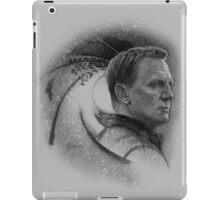 Mr. Bond - Licence to kill! iPad Case/Skin