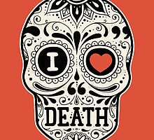 "I ""Love"" Death by buko"
