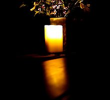 A Light In The Darkness by © Loree McComb
