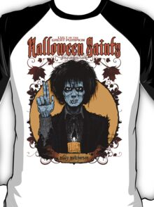 Halloween Saints: Billy Butcherson T-Shirt