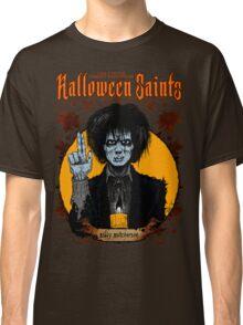 Halloween Saints: Billy Butcherson Classic T-Shirt