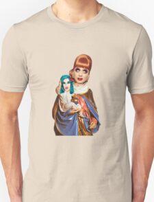 The Virgin Bianca & Adore Christ T-Shirt