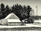 Christmas in the Country by Grinch/R. Pross