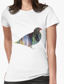 Partridge  Womens Fitted T-Shirt