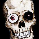 Skull 2 by LovelessDGrim