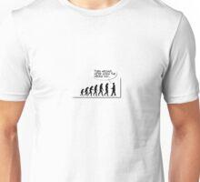 Journey of Humankind Unisex T-Shirt