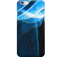 The Blue Light IV iPhone Case/Skin
