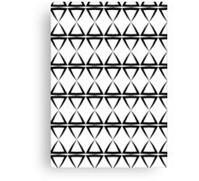 A cool Pattern Just for you !!! Canvas Print