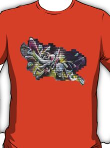Graffiti Tees & Art - 15 T-Shirt