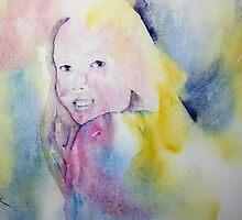 Lydia by Kay Clark