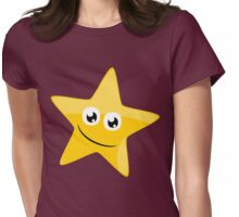 Starlet Womens Fitted T-Shirt