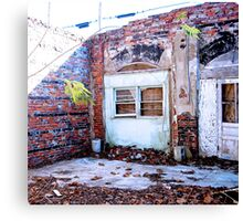 Store House Canvas Print