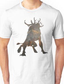 The Witcher 3 - Fiend Unisex T-Shirt