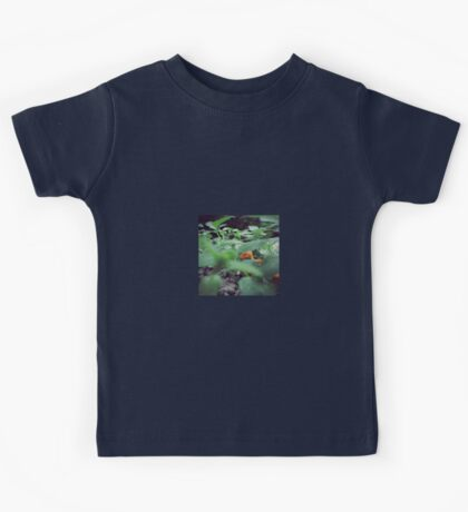 Clever Pat Kids Tee