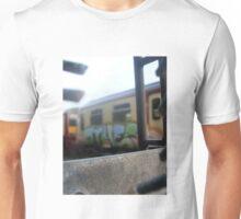 Our Rails - Metals Unisex T-Shirt
