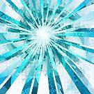 Crystal Shards by heavenriver