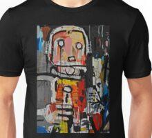 Major Tom Unisex T-Shirt