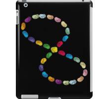 Feeling infinity iPad Case/Skin