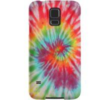 Tie Dye Samsung Galaxy Case/Skin