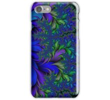 Peacock Ore 2 iPhone Case/Skin