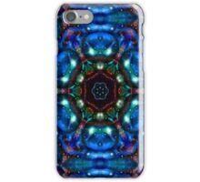Kaleidoscope Waterdrops iPhone Case/Skin