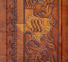 Texas Leather by Susan Sowers