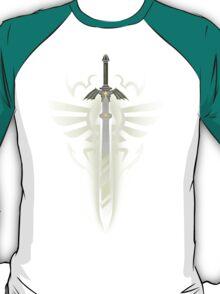 Master Sword solo T-Shirt
