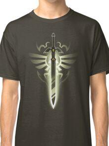 Master Sword solo Classic T-Shirt