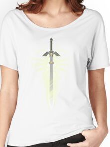 Master Sword solo Women's Relaxed Fit T-Shirt